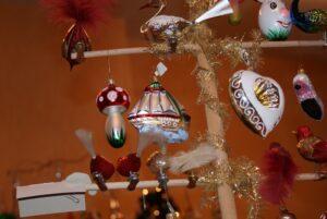 Weihnachts-Figuren