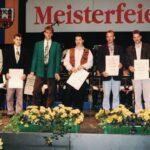 Meistertitel 1998