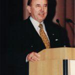 Präsident HWK Südthüringen
